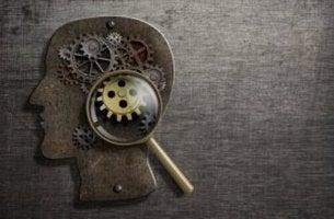 Ingranaggi del cervello determinismo meccanicistico