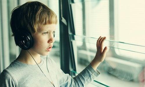 Miti sull'autismo da sfatare