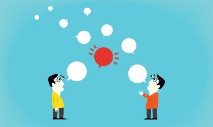 Mantenere una buona conversazione