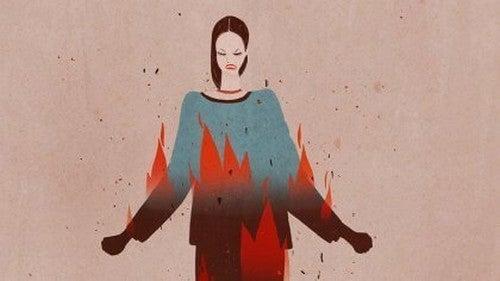 Persone irascibili: rabbia come forma di comunicazione