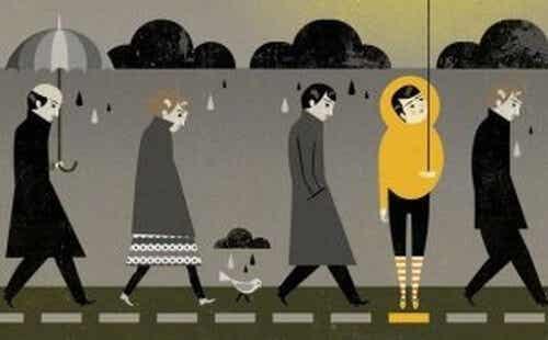 Tristezza e depressione: 5 differenze