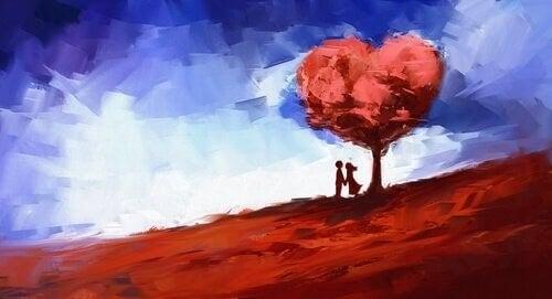 Amore completo: 3 componenti fondamentali