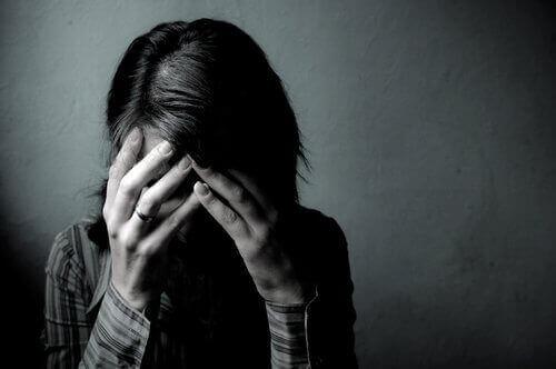 Disturbo di personalità masochista (o autodistruttiva)