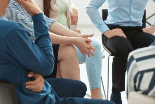 Debriefing psicologico: che cos'è?