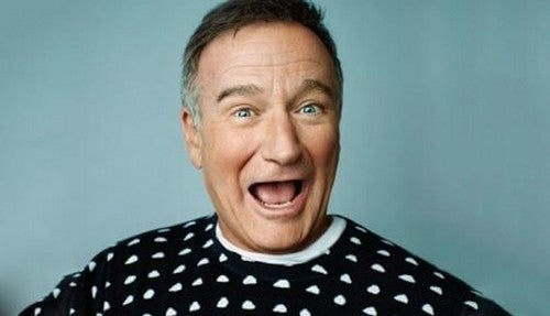 Robin Williams: 5 frasi per riflettere