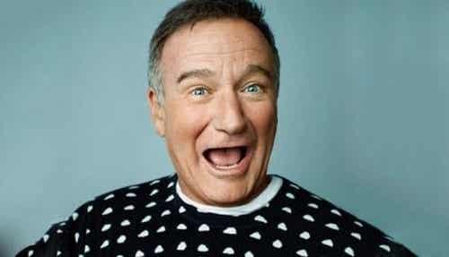 Robin Williams: 5 frasi per riflettere