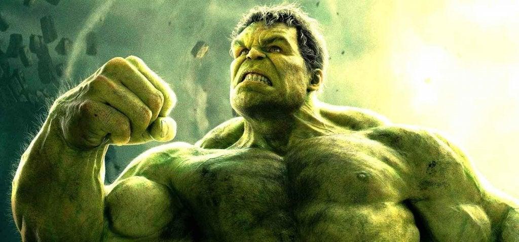 Sindrome di Hulk: l'incubo di Bruce Banner