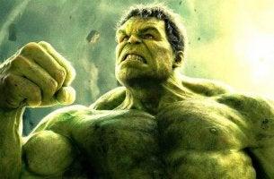 Rabbia Hulk