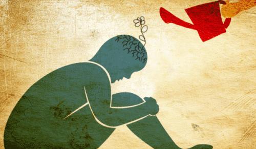Terapia junghiana per trattare l'ansia