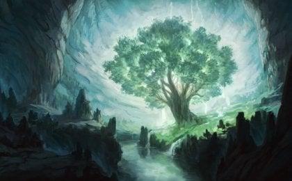 L'albero dei desideri, un racconto di Osho