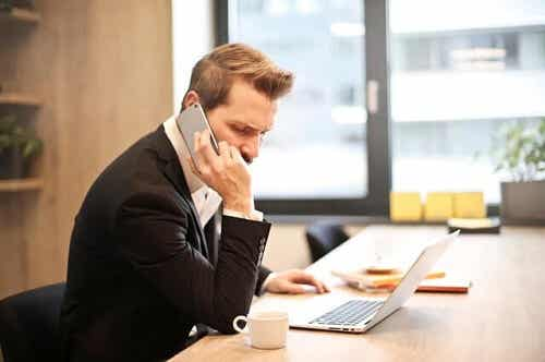 Assenteismo dal lavoro: cause psicologiche
