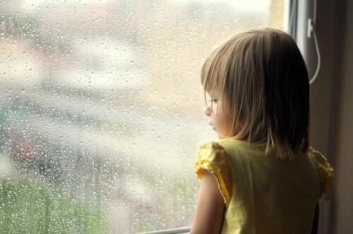 Bambini transgender: il caso di Maria