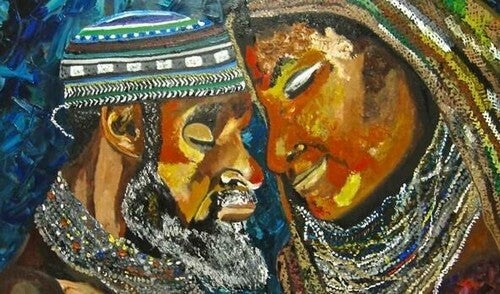 Sawubona, il bel saluto di una tribù africana
