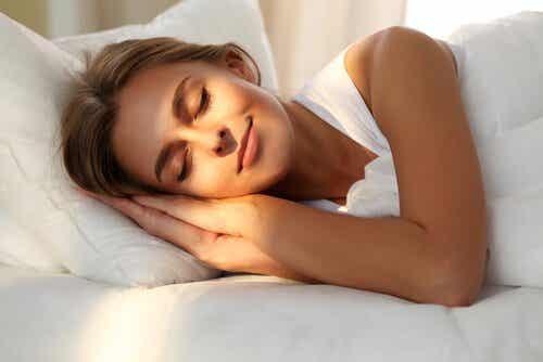 Dormire bene e gli importanti benefici