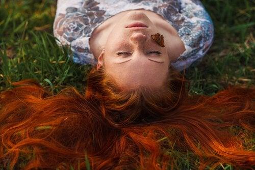 Persone introverse: belle come il tramonto
