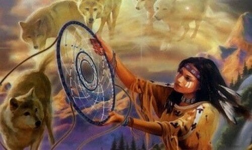 Acchiappasogni, una bella leggenda lakota