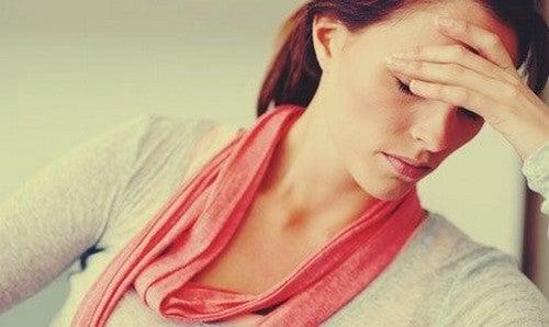 Gli effetti dello stress sulle donne