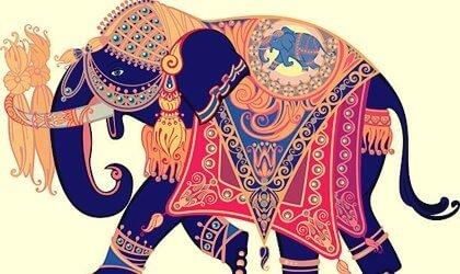 L'elefante che perse la fede nuziale, storia per riflettere