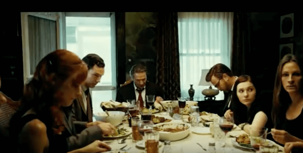 I segreti di Osage County, immagine del film