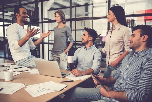 Engagement sul lavoro: quali benefici?
