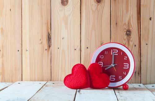 I tempi della coppia per una relazione sana