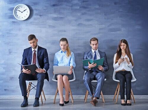 Colloquio di lavoro: come sostenerlo al meglio