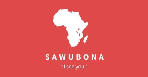 Sawubona, io ti vedo