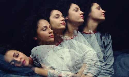 Miti sul sonnambulismo
