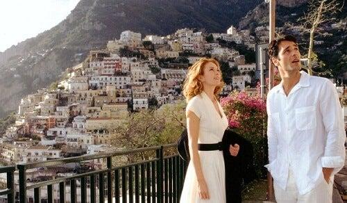 Sotto il sole della Toscana: ricominciare dopo il divorzio