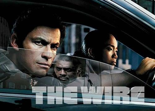 The Wire e il mondo della criminalità