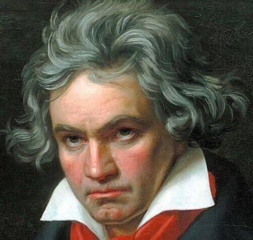 Frasi di Beethoven sulla musica e sulla vita