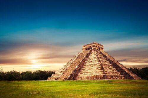 Saggezza maya: 4 meravigliosi principi