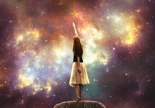 Toccare le stelle