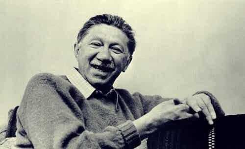 Abraham Maslow, padre della psicologia umanistica