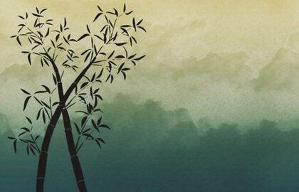 Essere come il bambù: forza e flessibilità