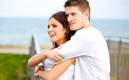 Ammirazione e amore: qual è la differenza?