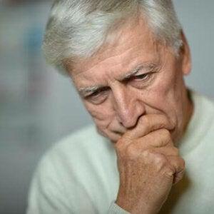 erezione negli uomini di 58 anni