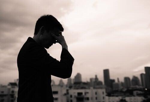 Conseguenze della mancanza di sonno