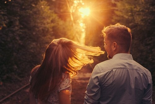 L'innamoramento è nella nostra mente
