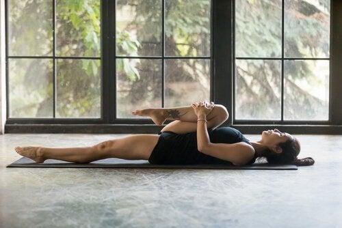 Correggere la postura con esercizi
