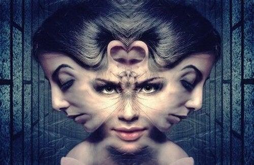 Facce del narcisismo: quali sono?
