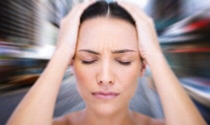 Sindrome da astinenza da antidepressivi (SSRI)