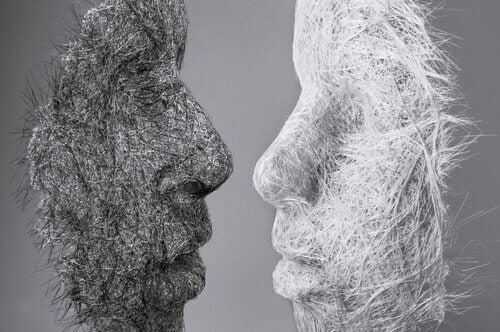 Facce del narcisismo