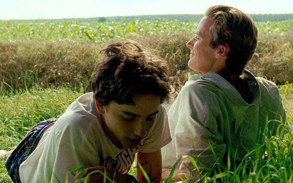 Elio e Oliver