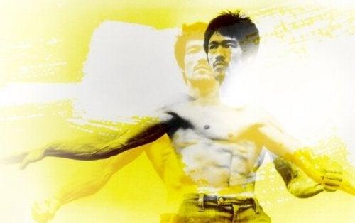 Esercizi mentali di Bruce Lee per tutti i giorni