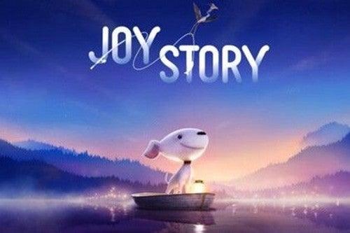Joy Story, la magia di dare con il cuore