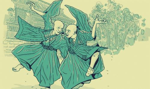 Vincere il nemico secondo il buddismo zen