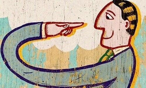 Neutralizzare un narcisista: 5 affermazioni