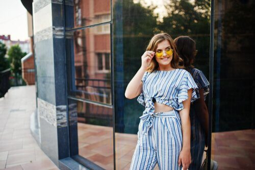 8e7cc79be1 Psicologia della moda: il linguaggio dei vestiti — La Mente è ...