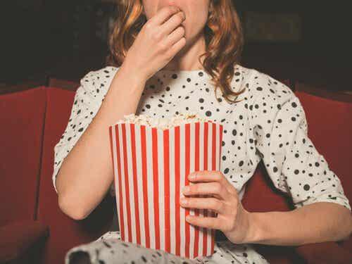 Il cinema come strumento psicoterapeutico